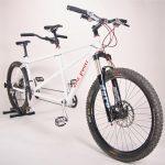 bikepoint tandem mountainbike