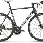 stevens cyclocrossrad prestige disc 2018